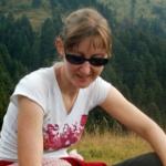 Claire - Formation Décorateur intérieur EDAA - Portrait photo