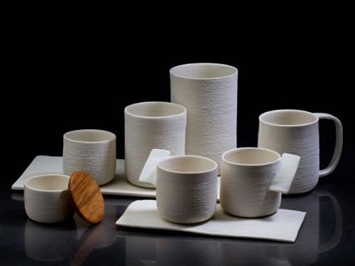 Mélina Céramique - Collection Points