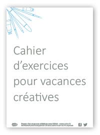 Vacances créatives EDAA 2013