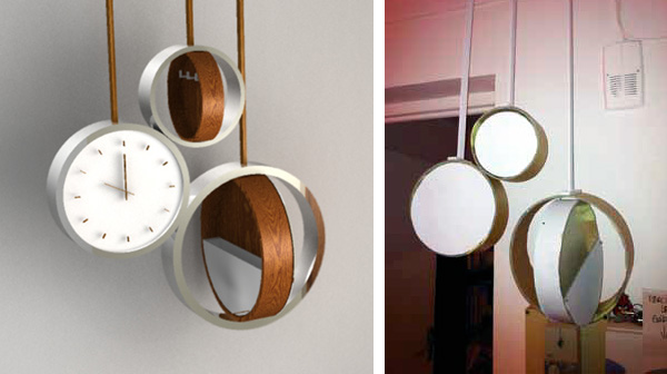 EDAA - Olivier - Formation Design - La Pendue