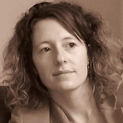 Portrait Emilie - Formation Décoration EDAA