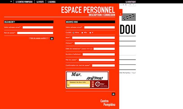 Nouveau Centre Pompidou