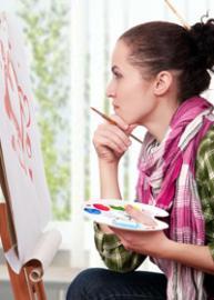 Pr�paration artistique
