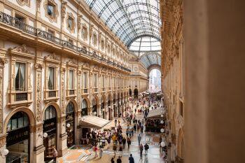 Faire le plein d'architecture