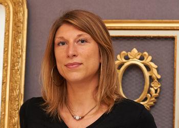 Portrait de pro: Stéphanie LECLERE,