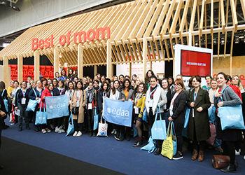 EDAA au Salon Maison & Objet - 01/2019