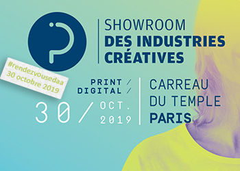 EDAA au Showroom des Industries