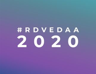 Save the date #RdvEdaa 2020