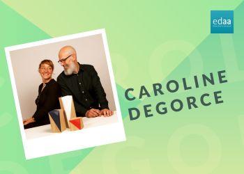 Caroline, formation design