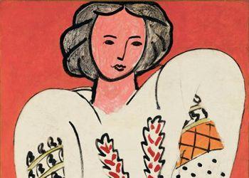 Matisse au Centre Pompidou
