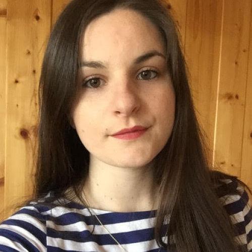 Lauren BAGARRY