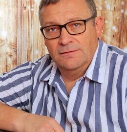 Didier DESMOULIERE