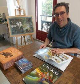 Hervé GOURDET