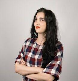 Sarah THIERY