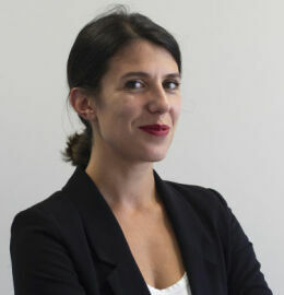 Alexandra NUNES-OLIVIN
