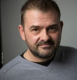 Cédric NOWAK