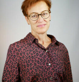 Isabelle MAFFRE